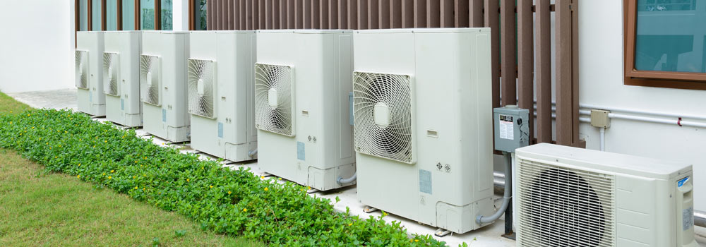 Commercial Air Conditioning Geelong