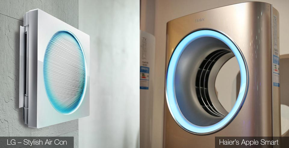 Very Cool Air Conditioners Designs And Styles