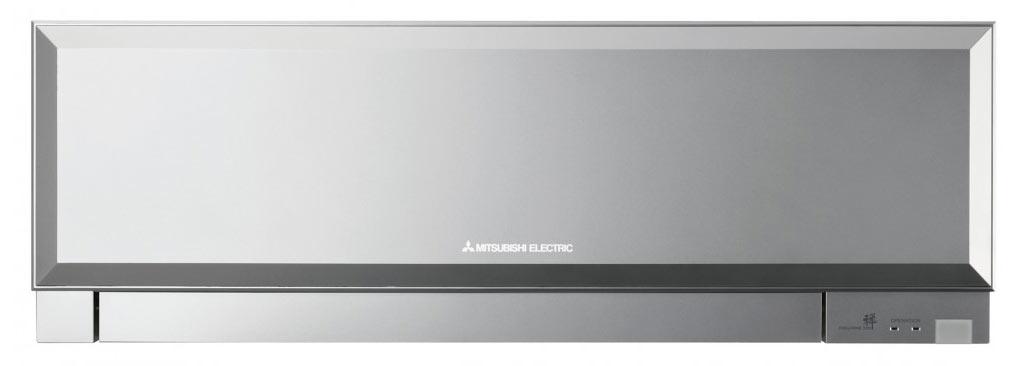Mitsubishi Electrics Slimline Air Conditioner