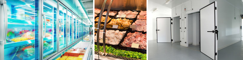 Commercial Refrigeration Services Geelong