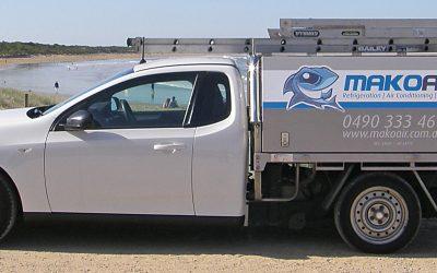 Mako Air Commercial Refrigeration Geelong