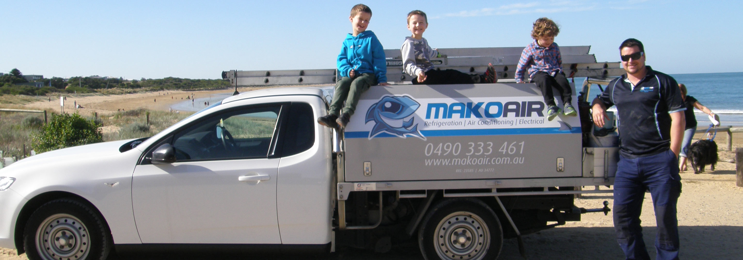 Mako Air Refrigeration and Air Conditioning