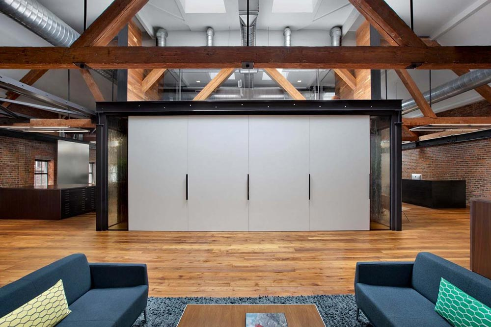 Office-inside-warehouse-heating-and-cooling