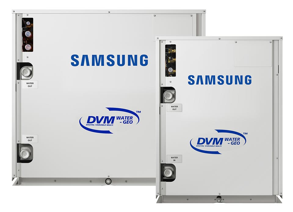 DVM System